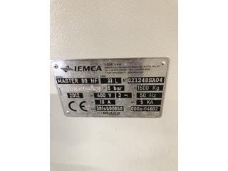 Iemca Master 80 HF  Accessorio usato-4