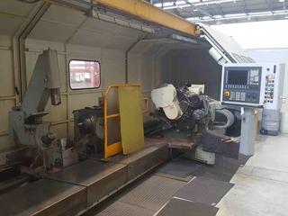 Tornio INNSE TPFR 90 x 6000 CNC Y-0