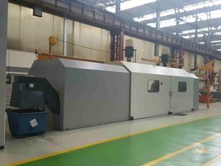 Tornio INNSE TPFR 90 x 6000 CNC Y-9