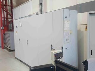 Tornio INNSE TPFR 90 x 6000 CNC Y-11