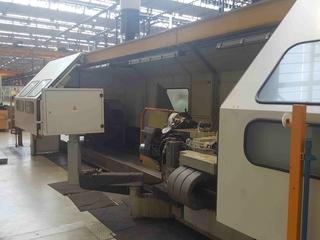 Tornio INNSE TPFR 90 x 6000 CNC Y-2