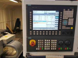 Tornio INNSE TPFR 90 x 6000 CNC Y-4