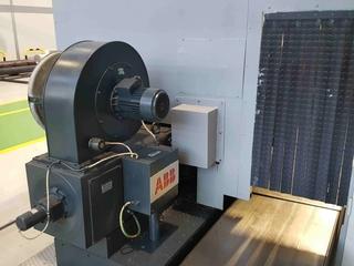 Tornio INNSE TPFR 90 x 6000 CNC Y-8