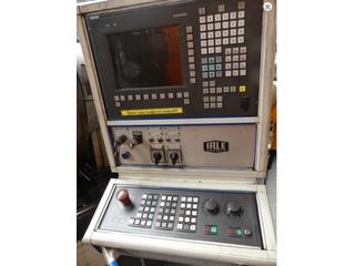 Irle TLB 1100 Foratrici per fori profondi-1