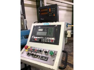 Ixion TL 1000 CNC.1 Foratrici per fori profondi-8