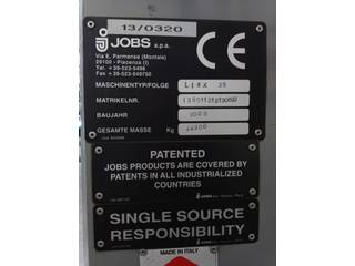 Jobs LINX Compact 35 Fresatrici a portale-13