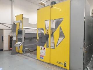 Fresatrice Jobs LinX Compact 5 Axis-1