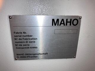 Fresatrice Maho 500 M-11