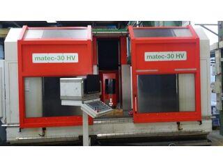 Fresatrice Matec 30 HV, A.  2000-2
