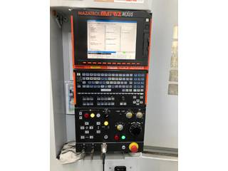 Fresatrice Mazak HC Nexus 5000-II-11