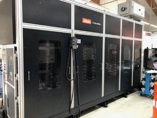 Fresatrice Mazak HC Nexus 5000-II-2
