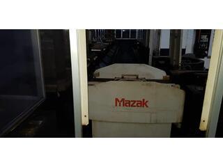 Fresatrice Mazak HCN 5000 Palletech, A.  2005-8