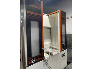 Fresatrice Mazak HCN 6000-1