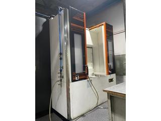 Fresatrice Mazak HCN 6000-2