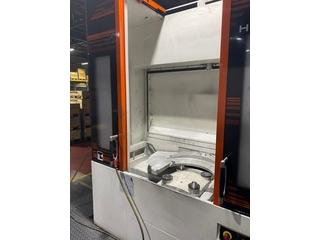Fresatrice Mazak HCN 6000-6