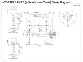 Tornio Mazak Integrex 200 III S-9