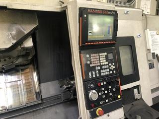 Tornio Mazak Integrex 200 III S-5