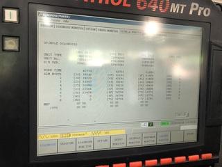 Tornio Mazak Integrex 200 III S-7