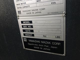 Tornio Mazak Integrex 200 III S-8