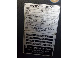Tornio Mazak Integrex 200 - IV ST-7