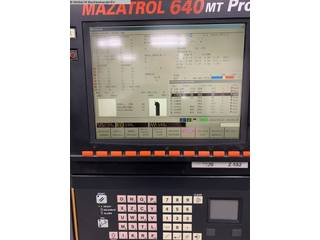 Tornio Mazak Integrex 300 III ST + gentry-6