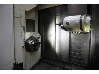 Tornio Mazak integrex i 400 S  1.500 U-2
