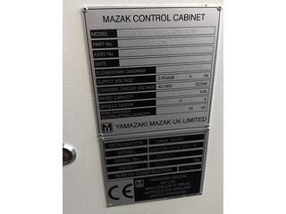 Tornio Mazak QT Nexus 200 II MY-9