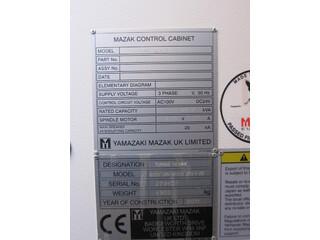 Tornio Mazak QT Nexus 250-II MS-9