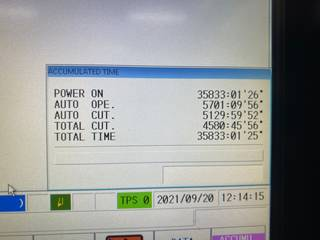 Tornio Mazak QT Nexus 400 II M-8