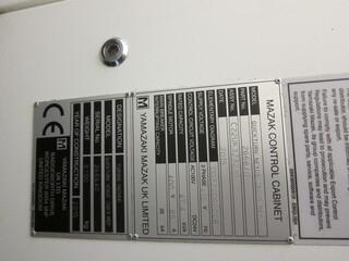 Tornio Mazak Quick Turn Nexus 250 II MSY-4
