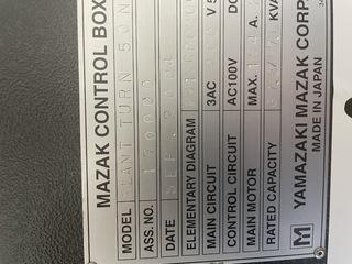 Tornio Mazak Slant Turn 50 N-10
