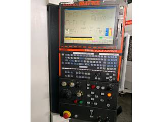 Fresatrice MAZAK Variaxis 500-5x II-4