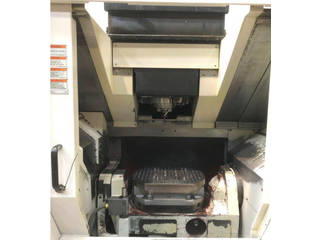 Fresatrice Mazak Variaxis 500-5X II-1