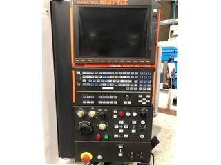 Fresatrice Mazak Variaxis 500-5X II-3