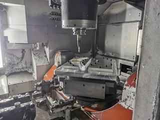 Fresatrice Mazak Variaxis 730-5AXII-2APC-1