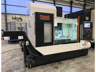 Fresatrice Mazak VCS 530 C, A.  2014-11