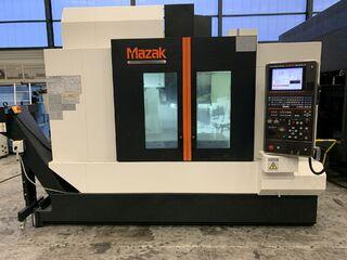 Fresatrice Mazak VCS 530 C, A.  2014-1