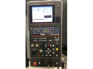 Fresatrice Mazak VCS 530 C, A.  2014-2