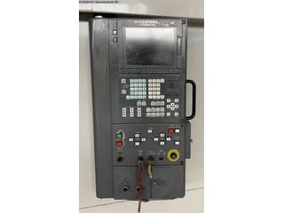 Fresatrice Mazak VTC 200 C-5