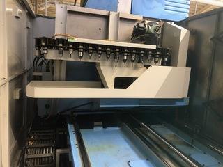 Fresatrice Mazak VTC 300 C-9