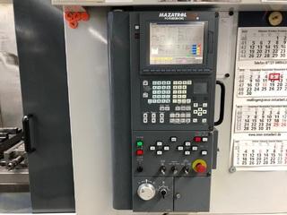 Fresatrice Mazak VTC 300 C-8