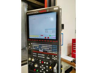 Fresatrice Mazak VTC 800 / 30 SR-4