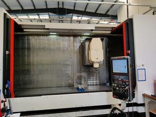 Fresatrice Mazak VTC 800 / 30 SR-0