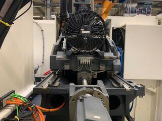 Fresatrice DMG Mori CMX 600 V-8