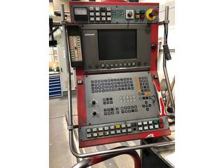 Mecof Agile CS-500 - 2000 Letto Fresatrice-5