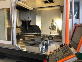 Fresatrice Mikron HPM 1200 HD-0