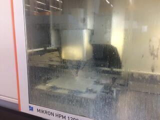 Fresatrice Mikron HPM 1200 HD-1