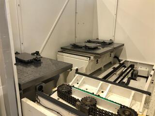 Fresatrice Mikron HPM 1200 HD-2
