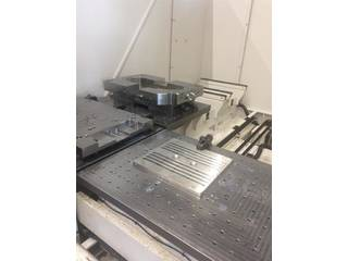 Fresatrice Mikron HPM 1200 HD-3