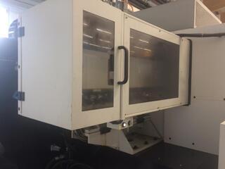 Fresatrice Mikron HPM 1200 HD-7